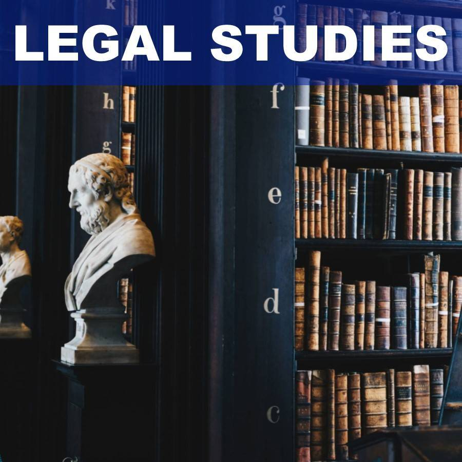 Legal Studies Career Guide
